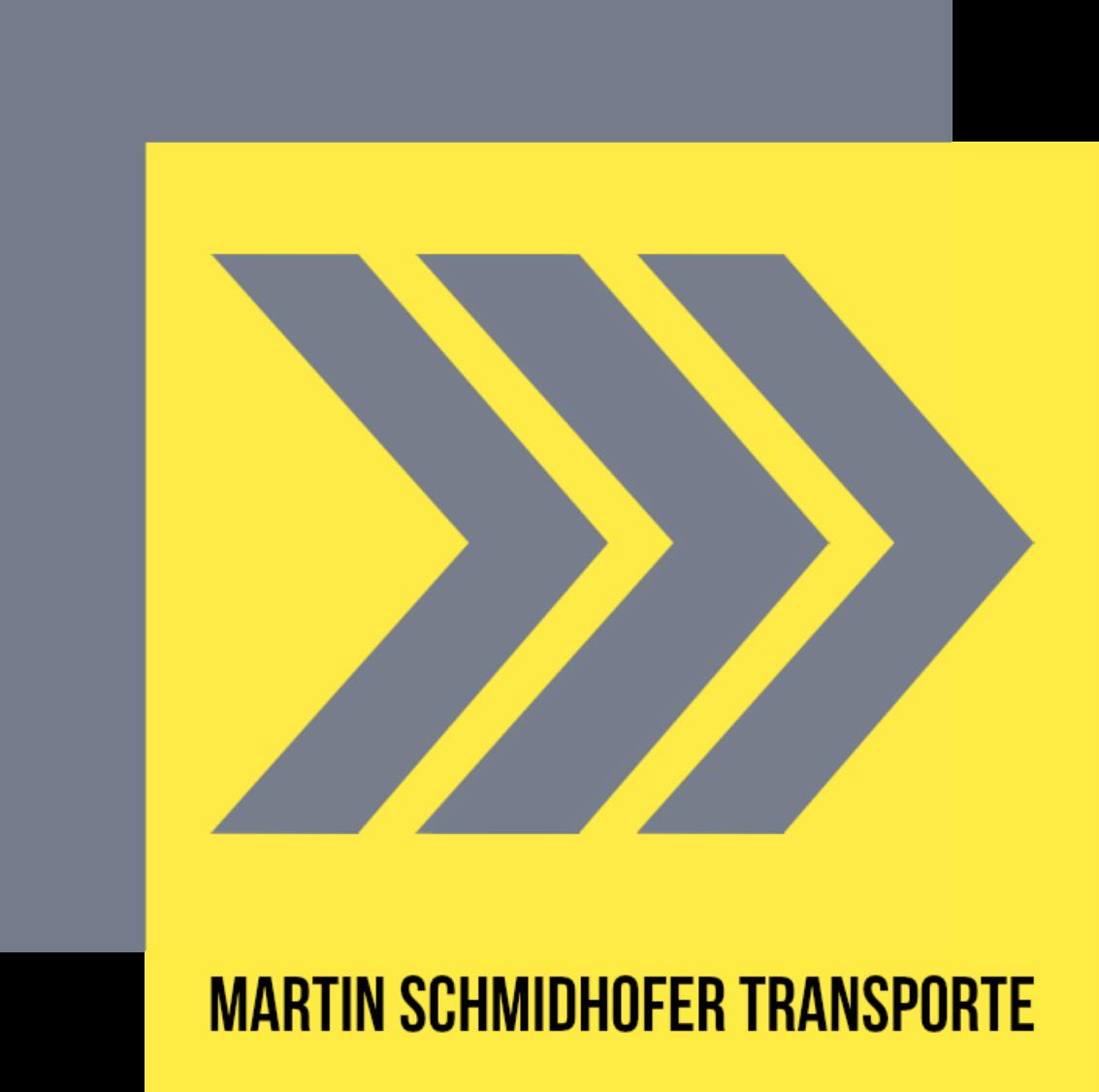 Martin Schmidhofer Transporte